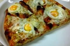 pizzas por encargo